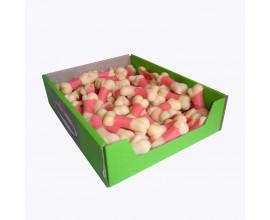 Vitasnack porcerősítő csokicsont 100db