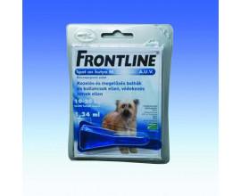 Frontline M
