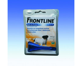 Frontline S