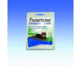 Frontline spot on macska