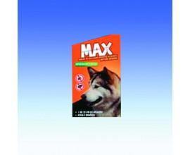 Max bolha-kullancs elleni nyakörv kutyáknak